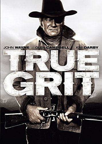 True Grit (Widescreen, Subtitled, Dubbed)