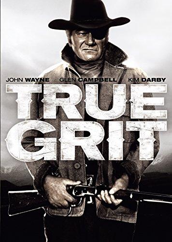 True Grit (1969)
