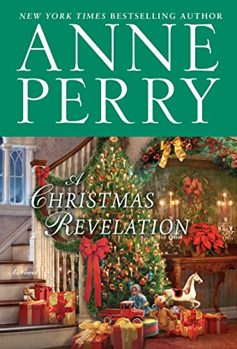 A Christmas Revelation: A Novel by [Perry, Anne]