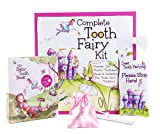 Baby Tooth Album Fairyland Complete Collection Kit, Pink