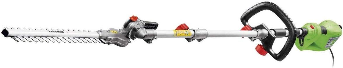 Langstiel FHL 900 F5 - Cortasetos telescópico (3,5 m, longitud de corte 410 mm)