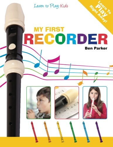 10 best recorder lesson book for kids