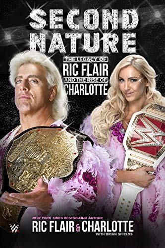 Pdf Outdoors Second Nature: The Legacy of Ric Flair and the Rise of Charlotte