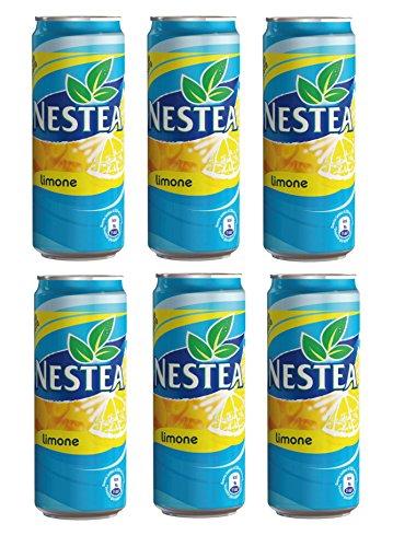 nestea-limone-lemon-1115-fluid-ounce-330ml-packages-pack-of-6-italian-import-