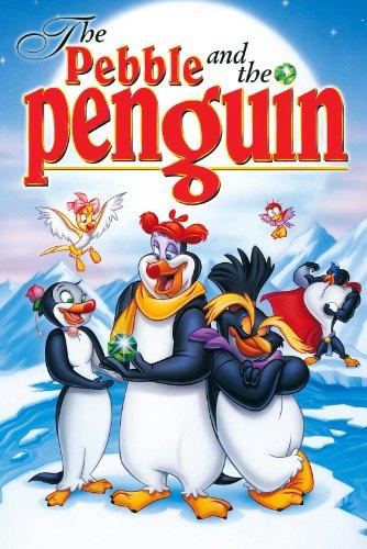 Amazon.com: The Pebble and the Penguin: Shani Wallis, S