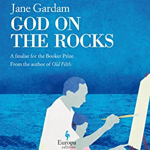 God on the Rocks Audiobook