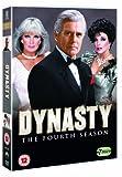 Dynasty - Season 4 [DVD]