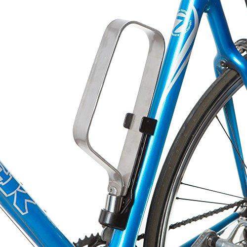 TiGr mini+ 2-Pack: 2 Bike Locks & 4 Keys (Keyed Alike) & 2 Mounting Clips by TiGr Lock (Image #1)