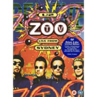 U2 - Zoo TV: Live From Sydney (Limited Edition) (2DVD)