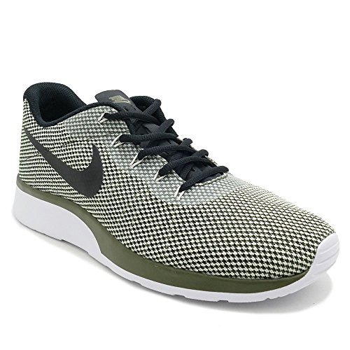 Nike Herren Tanjun Prem Sneaker Schwarz (Blackanthracite