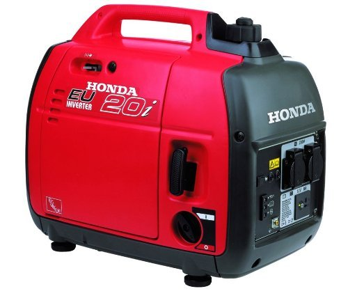 Honda power generator EU 20i dynamo