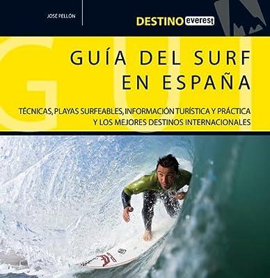 Guía del surf en España: Técnicas, playas surfeables, información ...