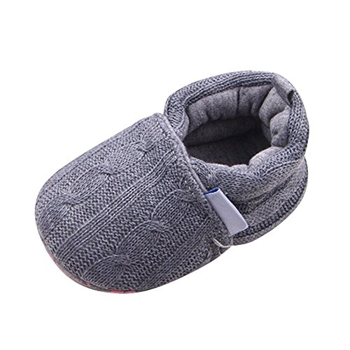 Shoes passi Toddler Bbsmile Grigio Primi Toddler Sole Soft Girl Neonato Baby EebWDIYH29