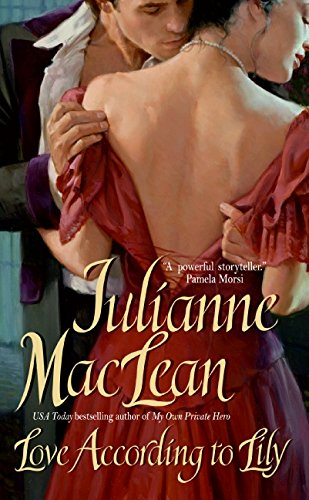 Love According to Lily book by Julianne MacLean