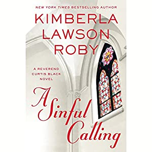 A Sinful Calling Audiobook