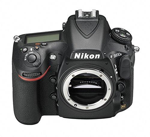 Nikon デジタル一眼レフカメラ D810A