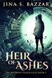 Free eBook - Heir of Ashes