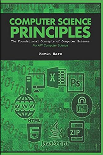 Computer Science Principles: The Foundational Concepts of