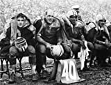RAY NITSCHKE GREEN BAY PACKERS 8X10 SPORTS ACTION PHOTO (9)