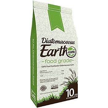 Amazon.com : Perma-Guard Diatomaceous Earth DE Food Grade