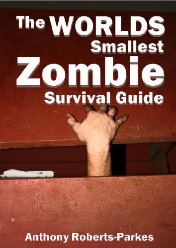 The Worlds Smallest Zombie Survival Guide