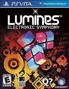 Lumines: Electric Symphony