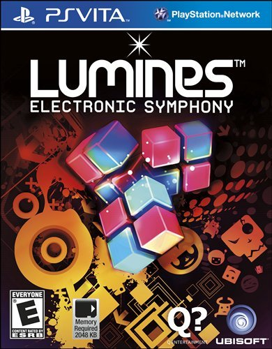 Game Gadgets Component Cable (Lumines: Electronic Symphony - PlayStation Vita)