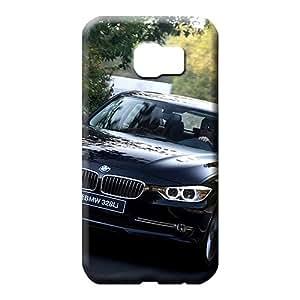 samsung galaxy s6 edge Brand Phone trendy phone cover shell bmw 3 series li front