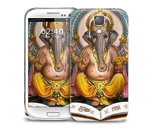 Hindu Elephant Samsung Galaxy S4 GS4 protective phone case
