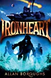 img - for Ironheart (Legend of Ironheart) book / textbook / text book