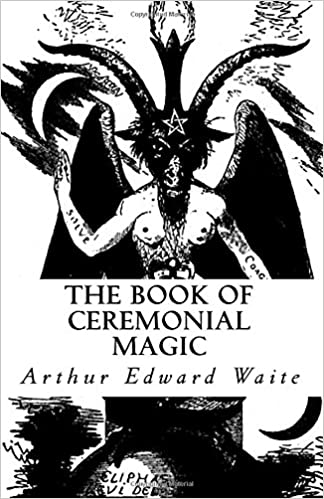 The Book Of Black Magic And Of Pacts Pdf