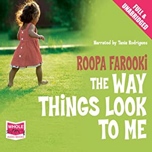 The Way Things Look to Me Audiobook