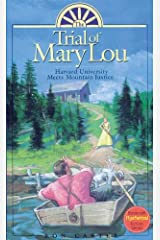 Trial of Mary Lou (The settlement trilogy) Kindle Edition