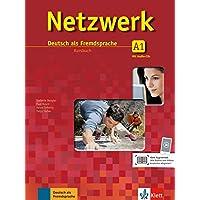 Netzwerk. A1. Kursbuch. Con espansione online. Con CD. Per le Scuole superiori