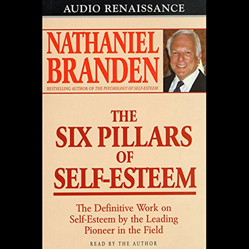 The Six Pillars of Self-Esteem cover