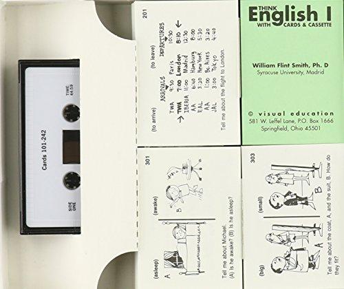 English I Think Set - 1984