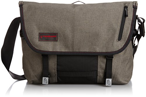 Timuk2 Dashboard Laptop Messenger , M, Carbon Full-Cycle Twill, Best Gadgets