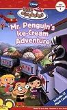 Mr. Penguin's Ice-Cream Adventure, Susan Ring, 1423109996