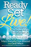 Kindle Store : Ready, Set, Live!: Empowering Strategies for an Enlightened Life