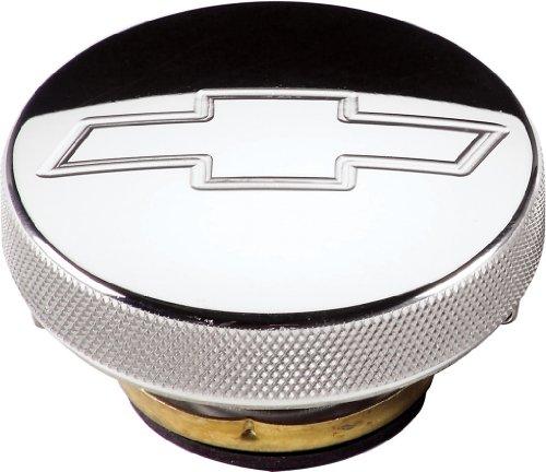 - Billet Specialties 75320 16 lb. Polished Radiator Cap for Chevrolet