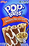 Pop-Tarts Toaster Pastries, Frosted Chocolate