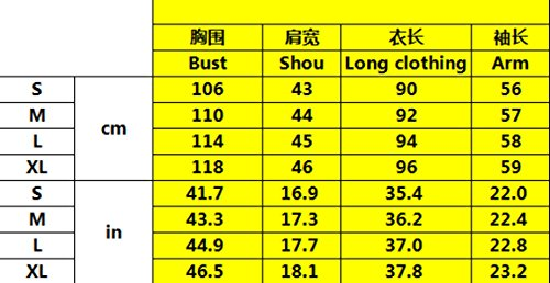 Loose Winter Cotton nihiug Large C Korean Coat Section Size Thickening Long Outwear Down Down Jacket Eiderdown Version wF7qzg