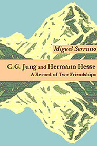 C.G. Jung & Hermann Hesse