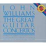 The Great Guitar Concertos