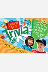 Lunch Box Trivia: Over 75 Tear-Out Fun Facts About the Bible & Other Cool Stuff (Lunch Box Books) Paperback