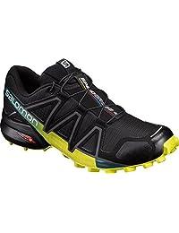 SalomonSPEEDCROSS 4 - Speedcross 4 Trail Runner Hombres