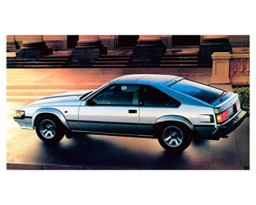 1984-toyota-celica-supra-photo-poster