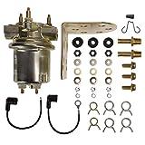 Best Carter Fuel Pumps - Carter P4259 In-Line Electric Fuel Pump Review