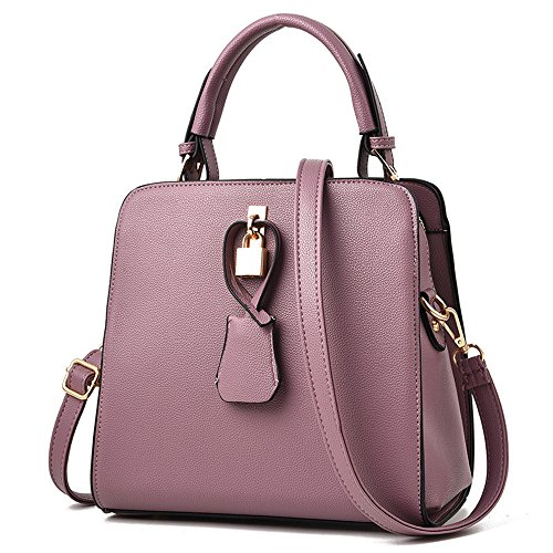 Baudrier Pu Gray D'Un Violet Nouvelle À Sur La Main De Sac Simple À Lady Mode Sac La Travers GWQGZ Confort qOwBEUO