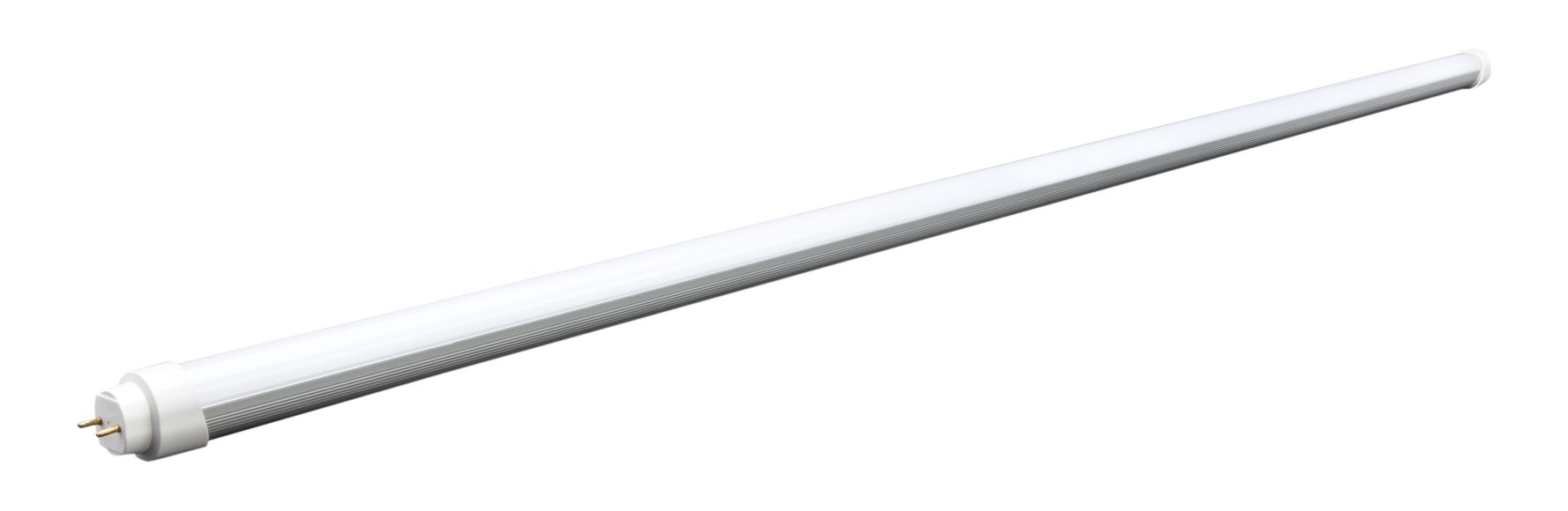 Forest Lighting T8T441 4100K 19W LED Linear T8 Tube Light (20 Pack), 4' by Forest Lighting
